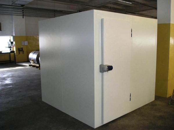 такому решению промышленное морозильное оборудование б у провинции существует
