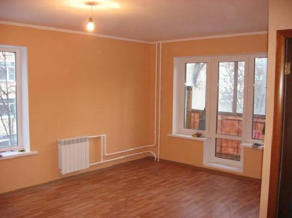 Косметический ремонт в квартире своими руками фото