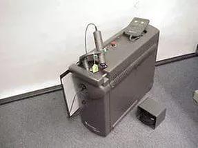 ULTIMA 2000 SE - аргоновый лазер