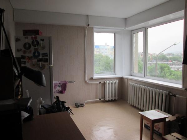 купить 3 х комнатную квартиру в петропавловске камчатском Gio
