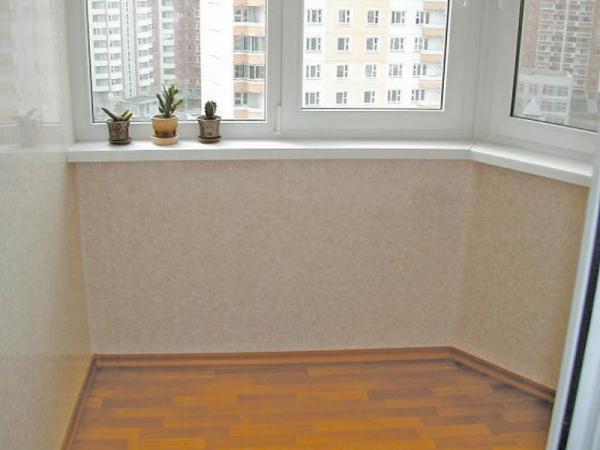 Ремонт балкона купить в тамбове на unibo.ru (id# 4930846).