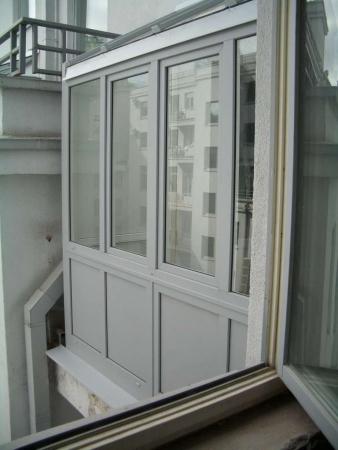 Электрогорск застеклить балкон по акции дешево