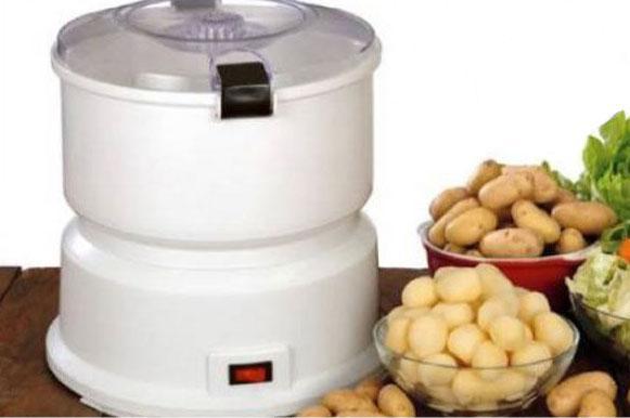 Картофелечистка электрическая бытовая купить