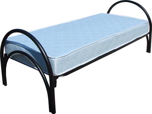 Кровать у производителя для рабочих из дсп