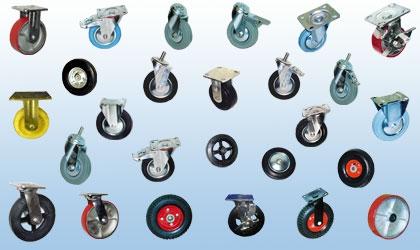 Колеса для роликов купить в спб магазин шин и дисков спб