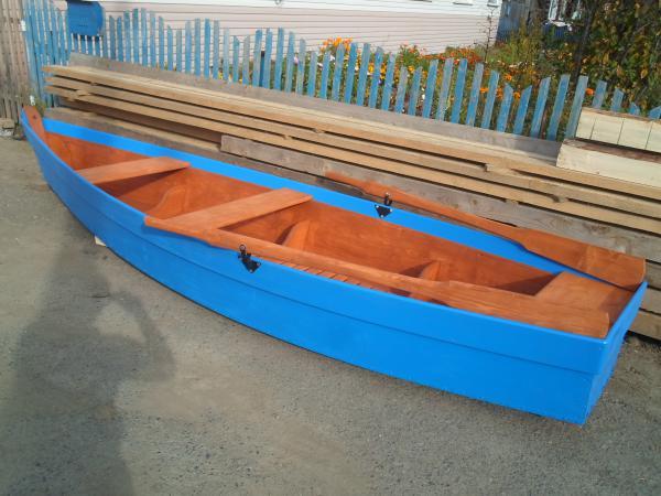 лодки купянск